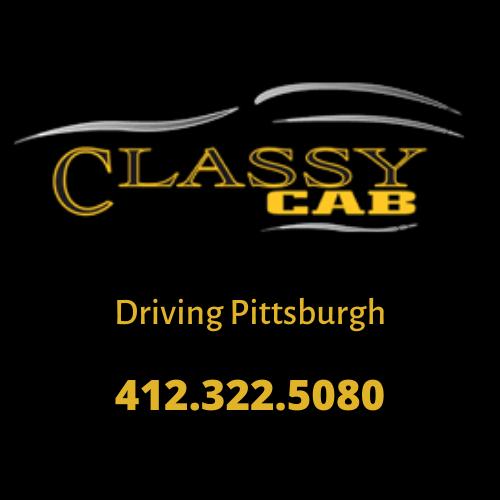 Classy Cab